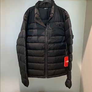 New with tags North Face puffy Men's Jacket XL